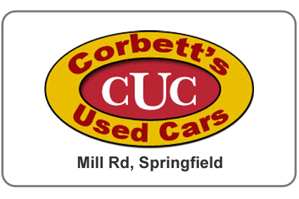 Corbett's Used Cars