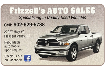 Frizzell's Auto Sales