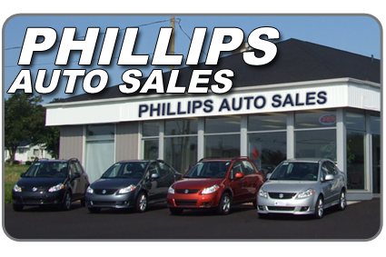 Phillips Auto Sales