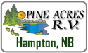 Pine Acres RV - Hampton, NB